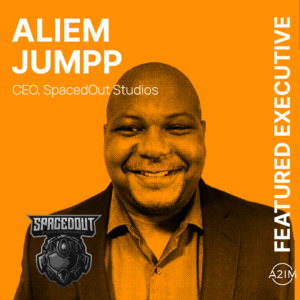 Aliem Jumpp Spaced Out Studios